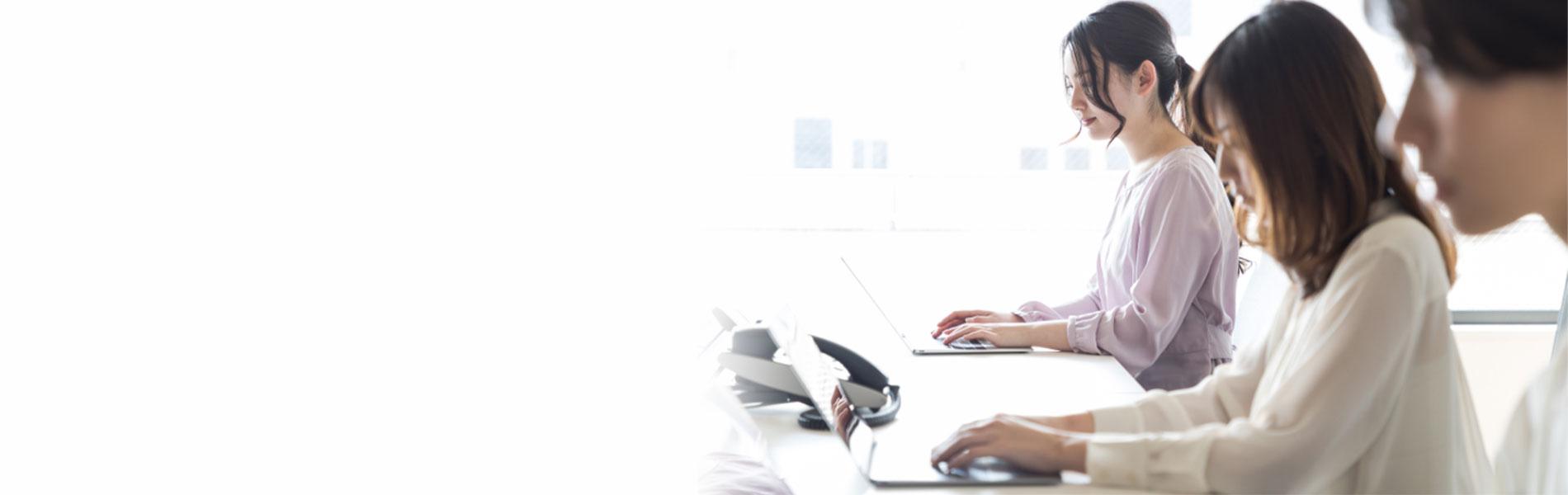 日本プログラミングスクール個人のお客様向け講座画像