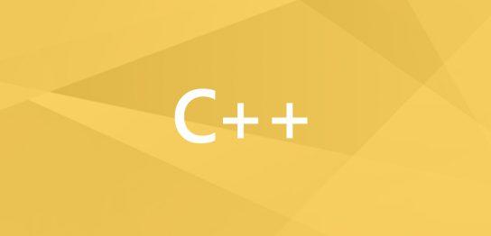 日本プログラミングスクールC++講座