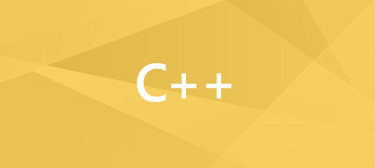 C++講座